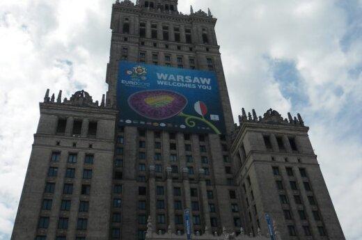 Euro 2012. fot. Ewelina Mokrzecka