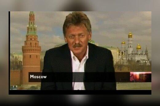 Moskwa popiera decyzję Ukrainy
