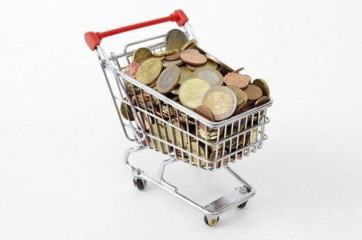 Bałtycki budżet UE
