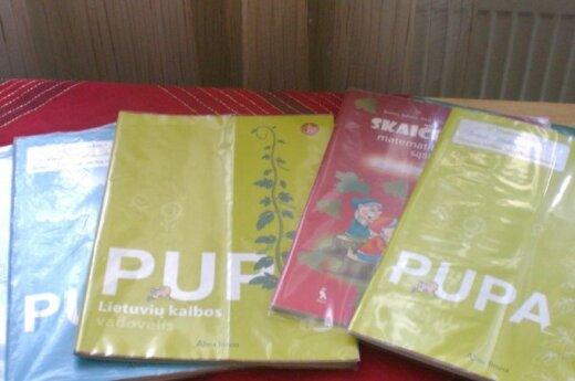 Litwa przepisuje podręczniki