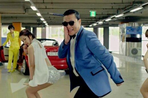 Psy, Gangnam Style