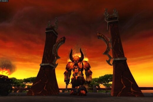 World of Warcraft: Timeless Isle