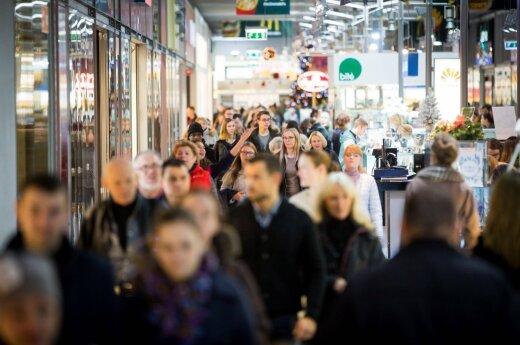 Centra handlowe mogą stać się celem ataku terrorystycznego