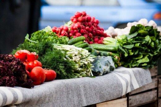 Na Litwę wkracza największa sieć białoruskich marketów