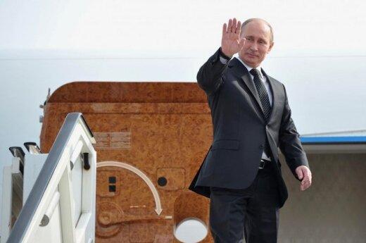 Rosja: Coroczny wywiad Putina na żywo