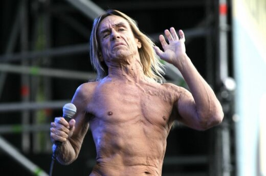 Iggy Pop i The Raveonettes składają hołd The Who