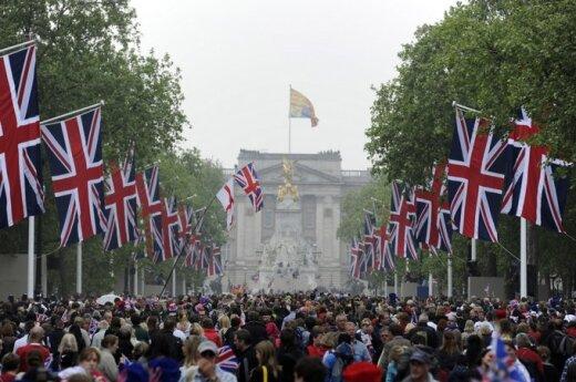 Wielka Brytania: Praca tylko dla wybranych