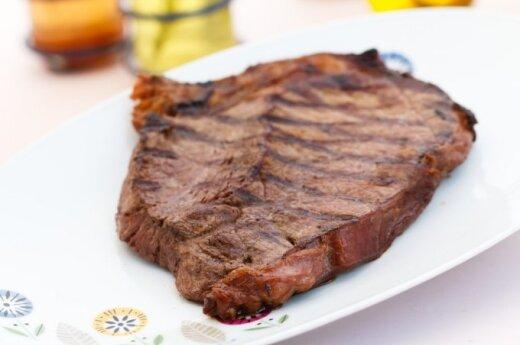 Litewska wołowina pojedzie do Egiptu