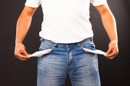 Wzrost minimalnego wynagrodzenia samorządy wpędza w długi