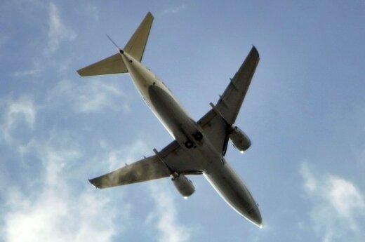 Rosja: W samolocie lecącym z Ameryki szuka się bomby