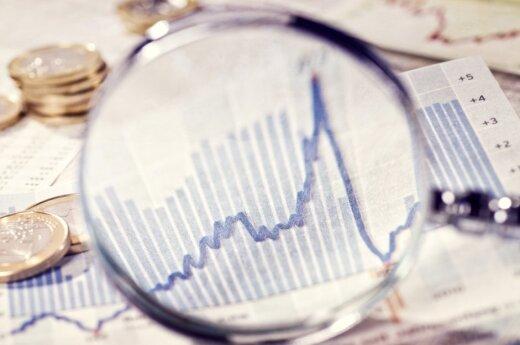 Investuotojų optimizmas neslūgsta