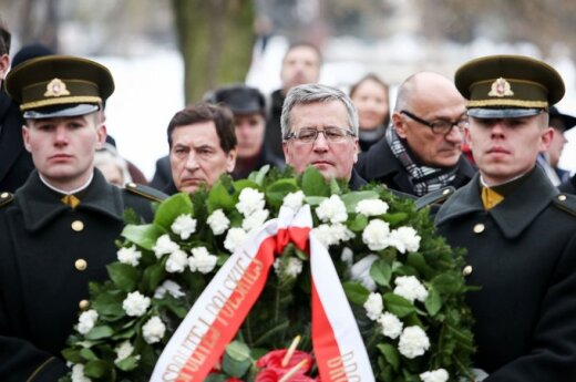 Radczenko: W relacjach polsko-litewskich idzie ku lepszemu?
