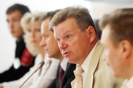 Sejm będzie miał 7 wiceprzewodniczących