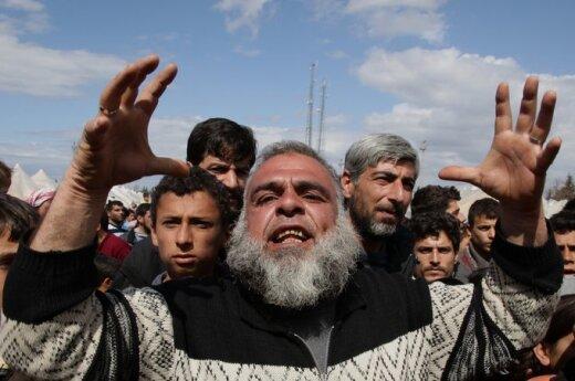 Upadek syryjskich Alawitów i co dalej?