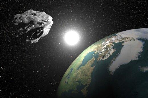 To nie science-fiction – NASA powołuje Biuro Obrony Planetarnej