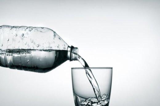 Przyszłość ludzkości: Wojny o wodę