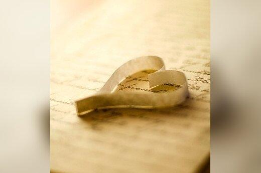 Laiškas
