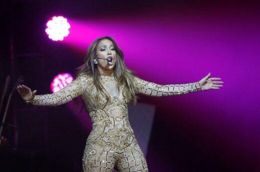 "Jennifer Lopez znów będzie ""Jenny from the Block"""