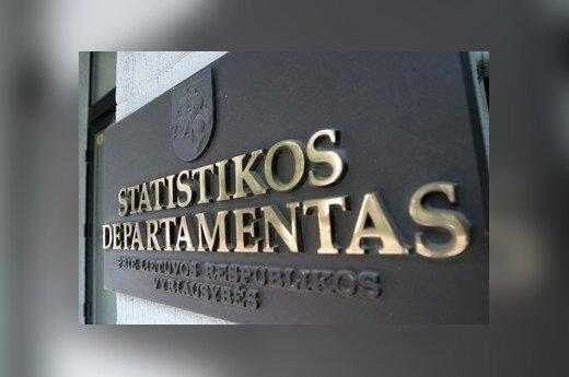 W okręgu wileńskim zwiększyła się liczba Litwinów