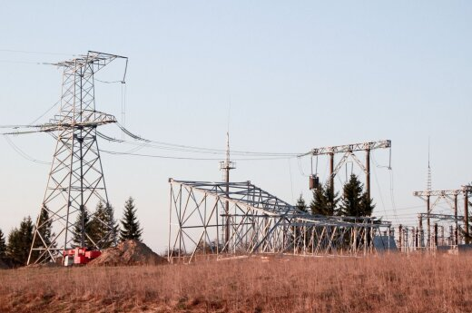 Kryzys energetyczny w Polsce podkreślił znaczenie LitPol Link