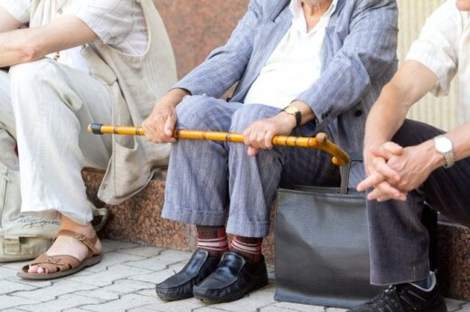 Średnia emerytura niższa od granicy ubóstwa