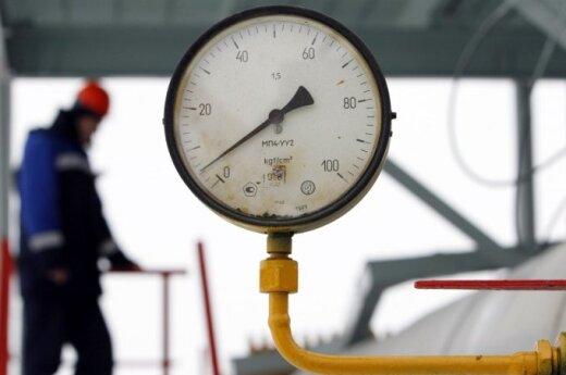Ukraina zawrze z Polską i Węgrami nowe kontrakty gazowe