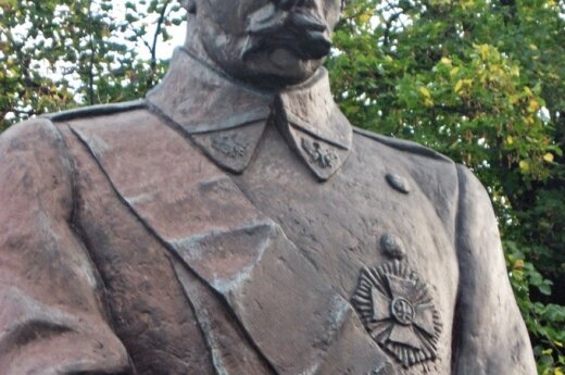 Sondaż: Piłsudski i Kościuszko stali na czele Powstania Styczniowego