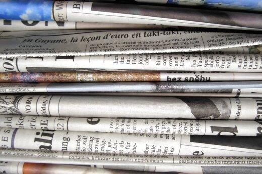 Sondaż: Koniec papierowej prasy
