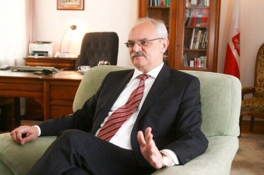 """Jarosław Czubiński o Ustawie o mniejszościach narodowych. """"Nie możemy ingerować w sprawy innego państwa"""""""