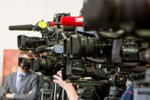 Od początku roku na Ukrainie zginęło 5 pracowników mediów