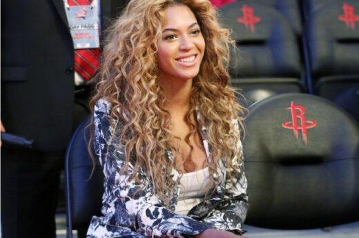 """Beyoncé i André 3000 coverują Amy Winehouse dla """"Wielkiego Gatsby'ego"""""""