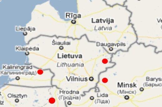 Czy Polska będzie pomagać Litwie w budowie elektrowni atomowej?