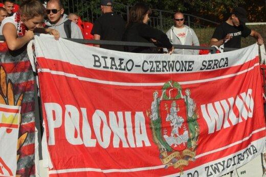 Piłka nożna: Litwa przegrała wszędzie