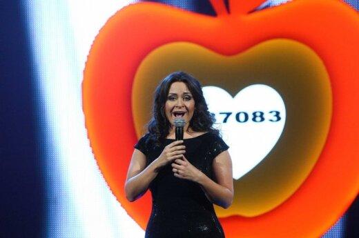 Saszenko: W 2013 roku chcę nagrać płytę i wyjść za mąż