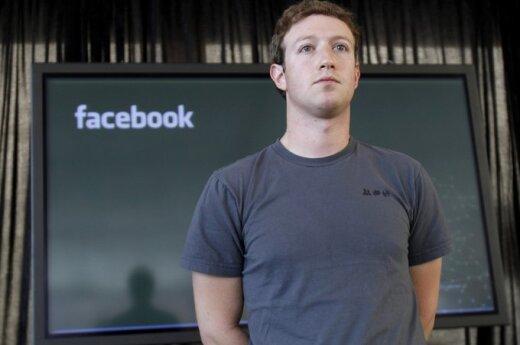 USA: Zuckerberg uczestniczył w paradzie równości w San Francisco