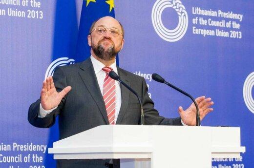 Schulz: Litwa może polepszyć sytuację w Europie