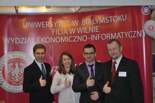 Filia w Wilnie Uniwersytetu w Białymstoku