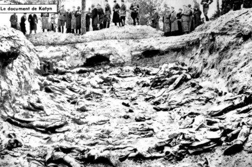 Krewni ofiar Katynia odwołali się w Strasburgu