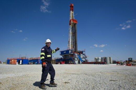 Polacy i Amerykanie będą szukać gaz łupkowy na Litwie