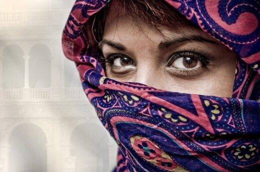 Iran: Nauka nie jest dla kobiet