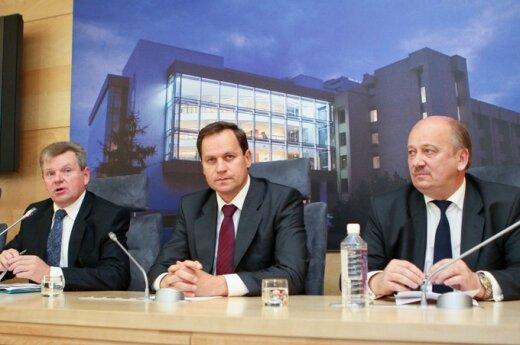 Tomaszewski nie obawia się przedterminowych wyborów