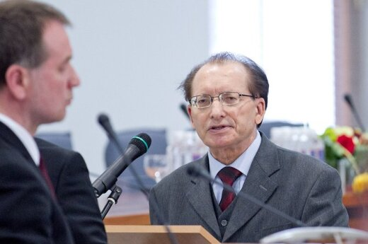 Kwiatkowski: Dla Litwinów Polacy są gorsi niż Rosjanie