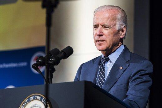 Wiceprezydent USA doda Ukraińcom odwagi