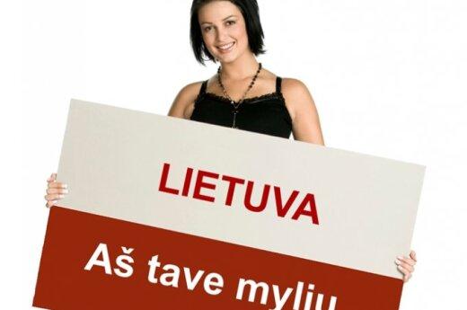 Poland LOVES Lithuania