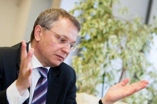 Meilūnas ma nadzieję, że Sejm wkrótce rozwiąże problem z dwujęzycznym nazewnictwem ulic