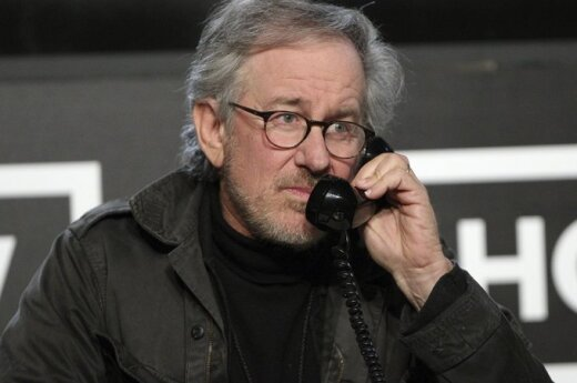 """Steven Spielberg gra w """"Halo"""""""