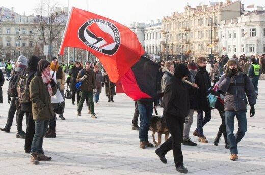 Stowarzyszenie Młodzieży Tolerancyjnej potępiło Marsz 11 marca