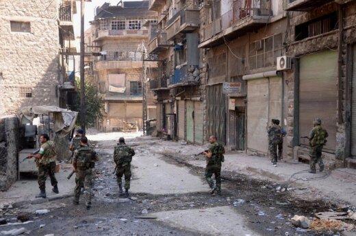 Turcja przygotowuje się do operacji militarnej na terytorium Syrii