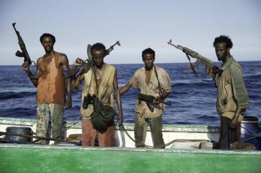 Nigeryjscy piraci porwali Polaków
