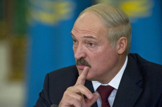 """""""Złote"""" myśli prezydenta Białorusi"""